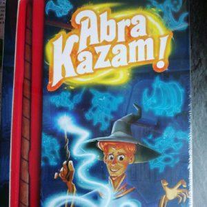 Adra Wazam!