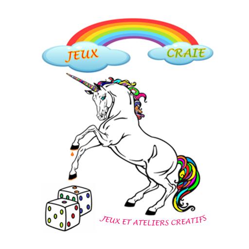 Logo Jeux Craie