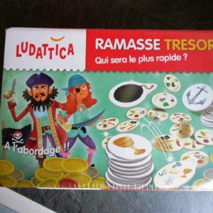 Ramasse Tresor