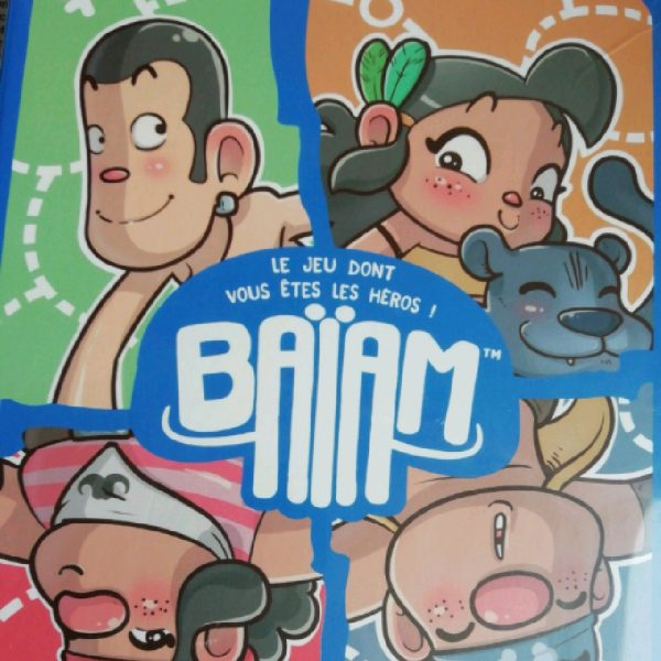Baïam